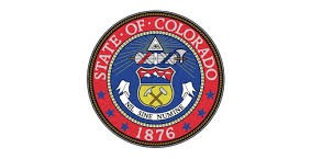 State of Colorado Logo - Small