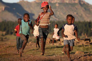 Big charity: build school for poor children