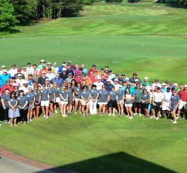 Mini-Golf Fundraiser